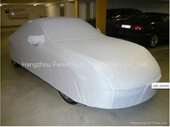 Sunshade Car Covering, Auto Cover (0701)