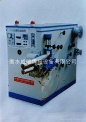 包装桶自动缝焊机