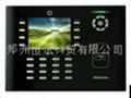 鄭州中控m880攝像可拍照考勤
