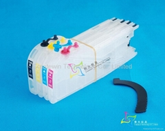 Long  Refillable Cartridge For LC79/LC75