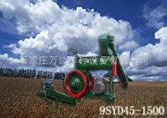 秸秆压块机生产效率高,性能稳定