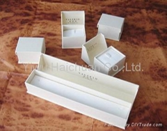 Sell paper jewelry boxes