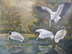 Animal-Oil-Painting