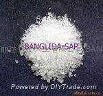 Super absorbent polymer - SAP for baby diaper- Quanzhou Banglida 2