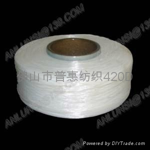 Synthetic Fibers Nylon Spandex As 23