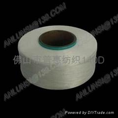氨纶丝纤维