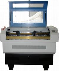 激光雕刻切割机