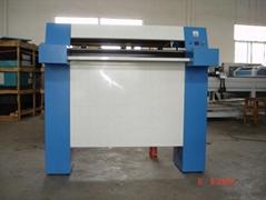 SH-850高速条幅印刷制版机