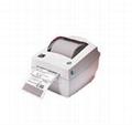 斑馬王子條碼打印機