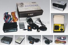 汽車指紋識別控制器