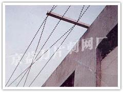 straight type razor barbed wire