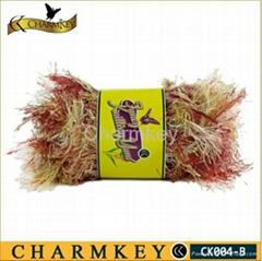 Knitting Yarn, Ostrich Yarn (CK004-B)