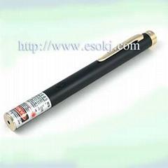 绿光激光笔(特亮,特价199元)