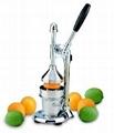 Round Juicer