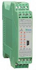 AI-3011D5系列开关量信号输入