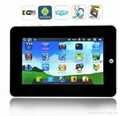 7 inch Tablet PC touchScreen with Google 2.2 Android System
