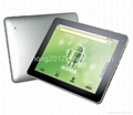 "A10 9 7"" tablet pc multi touch Android 4 0 10 points Capacitive ips 1.5GHZ /16GB"