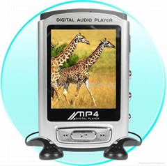 4GB MP4 Player-1.8 Inch Screen+Password Setting   not free shipping