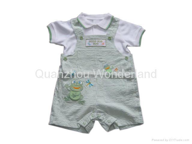 BABY clothes BKDH BELK China Manufacturer