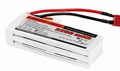 Loong-max battery