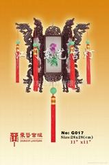 東藝宮燈G017