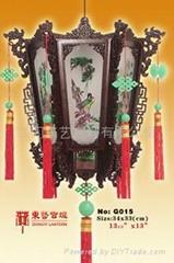 東藝宮燈 G015