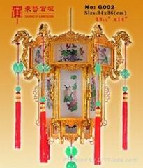 東藝宮燈G002