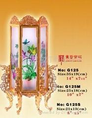 工藝臺燈 G125S