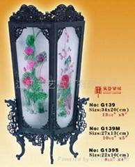 古典臺燈 宮燈 G139S