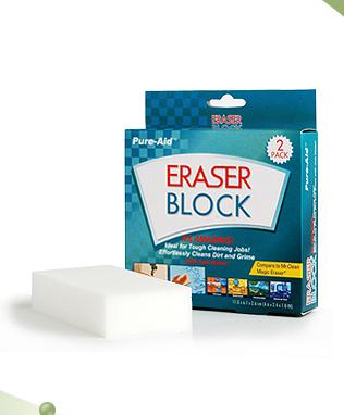 Eraser Block 2pk 1
