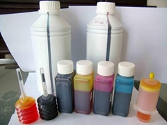 Refill ink (dye ink,pigment ink,sublimation ink)