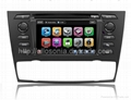 car dvd and gps for BMW E90 E91 E92