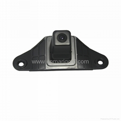 car rearview camera parking camera reversing camera for LAND CRUISER 2010