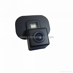 car rearview camera parking camera reversing camera for KIA FORTE