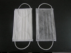 F系列平面口罩