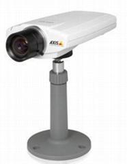 AXIS 211/211A网络摄像机