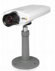 AXIS 211M网络摄像机