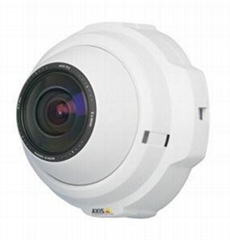 AXIS 212PTZ网络摄像机