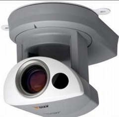 AXIS 213PTZ网络摄像机