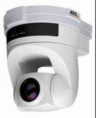 AXIS 214PTZ網絡攝像機