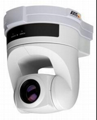 AXIS 214PTZ网络摄像机