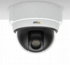 AXIS 215PTZ網絡攝像機