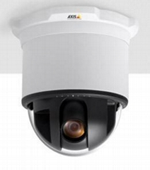 AXIS 233D網絡高速球