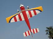 Yak54 - 3D Airplane