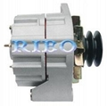 alternator  BOSCH SERIES