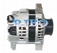 alternator  HITACHI SERIES