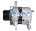 alternator  LUCAS SERIES