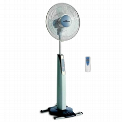 Infrared Stand Fan