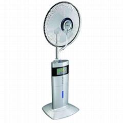 Mist Pedestal Fan