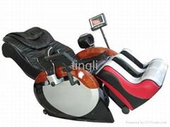 luxury&intelligent massage chairTL-801A